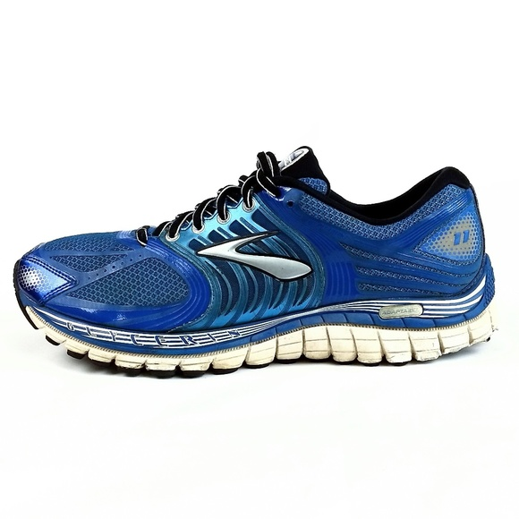 Brooks Other - Brooks Glycerin 11 Running Shoes Mens Size 11